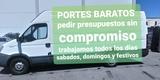 Asturias portes economicos - foto