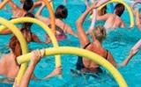 Clases de Aquagym en tu piscina - foto