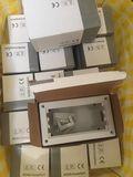 Cajas de superficie - foto