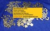 Fabricación de piezas mecanizados - foto