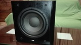 Bowers & Wilkins ASW 600 - foto