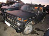 Lada niva aÑo 1991 piezas 6393 - foto