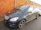 Mercedes benz b 200 aÑo 2010 piezas 6403 - foto
