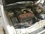 Motor Saab 2.0 turbo - foto