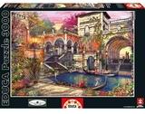 Puzzle Nuevo 3000 piezas - foto