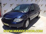 CHRYSLER - GRAND VOYAGER LIMITED 2. 8 CRD AUTO - foto