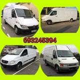Alquiler de furgonetas 40euros - foto