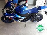 RECAMBIOS SUZUKI GSXR 600 2008-2010 - foto
