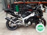 DESPIECE YAMAHA R1 2000 CARBURACION - foto
