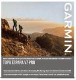 Gps  Topo v7 Pro garmin - foto