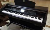 Piano Yamaha Clavinova CVP 203 - foto