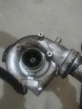 turbo bmw 530d e60 - foto