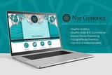Diseño gráfico & Redes Sociales - foto