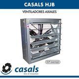 VENTILADOR CASALS HJB - foto