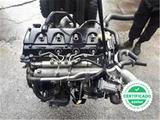 Motor industrial rectificado - foto
