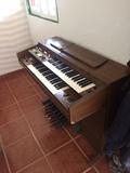 Organo Yamaha ! - foto