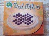 juego Solitario - foto