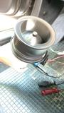 reparación ventilador aire acondicionado - foto