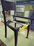 Reparacion sillas-encolado - foto