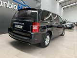 CHRYSLER - GRAND VOYAGER LIMITED 2. 8 CRD ENTRETENIMIENTO - foto