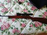 Rifle CBC calibre 22 - foto