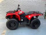 YAMAHA - KODIAK 400 ATV - foto