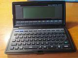 calculadora CASIO SF 8000 y SF 300 - foto