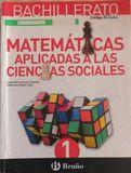 LIBROS DE 1 BACHILLERATO - foto
