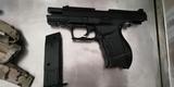 pistola bolas 6mm - foto