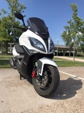 KYMCO - XCITING 500 R ABS - foto