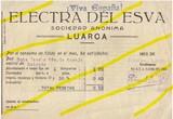 Empresas eléctricas de Asturias - foto