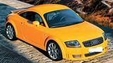 Audi tt  v6 - foto