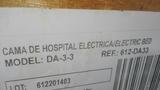 CAMA TIPO DE HOSPITAL - foto