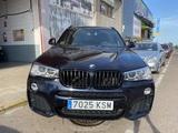 BMW - X3 3. 0D XDRIVE AUT - foto