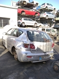 despiece Mazda 3 - foto