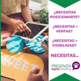Community manager redes sociales - foto