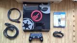PS4 Pro Star Wars Edition y juego - foto
