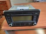 Auto radio - foto