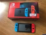 Nintendo switch v2 NUEVA + GARANTÍA - foto