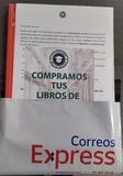 LIBROS DE TEXTO A DOMICILIO - foto