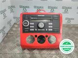 RADIO / CD Ford focus sportbreak - foto