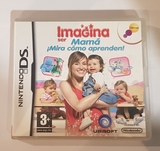 Videojuego Imagina ser Mama para Ds - foto