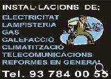 boletines luz barcelona 937840055 - foto