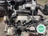 MOTOR COMPLETO Volkswagen t4 - foto