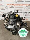 MOTOR COMPLETO Suzuki grand vitara jbjt - foto