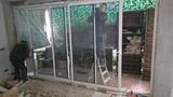 carpintería aluminio y PVC - foto