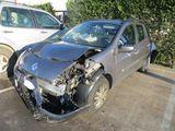 Renault clio aÑo 2010 piezas 6446 - foto