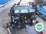motor toyota rav4 2.0 d4d - foto