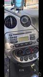 radio cd Ford ka - foto