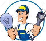 Electricistas. instalaciones electricas - foto